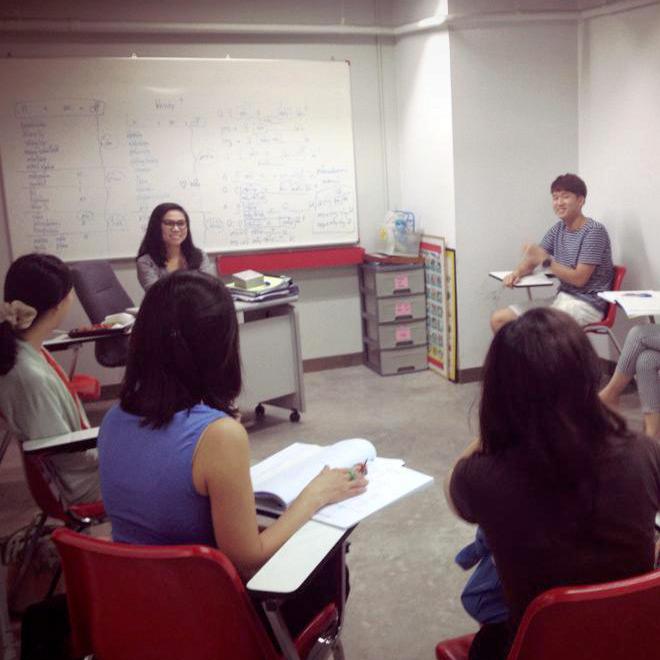 โรงเรียนไทยที่ดีที่สุด